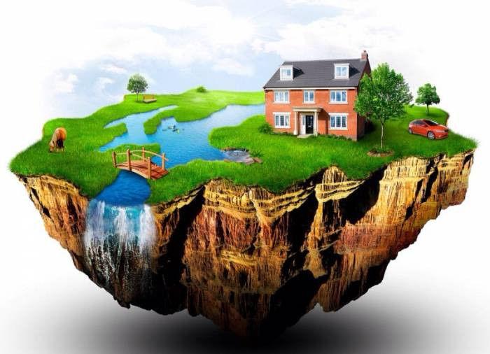 Когда покупатель не сможет получить вычет при покупке жилья.